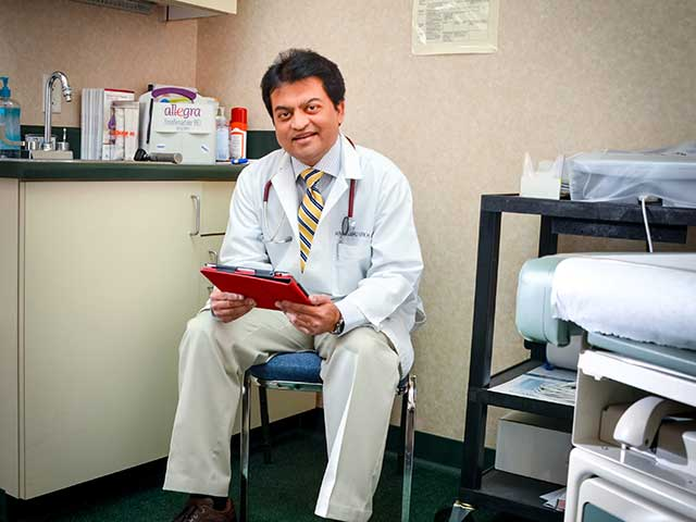 What Makes a Good Internist?