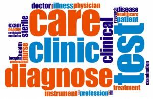internal medicine triangle doctor