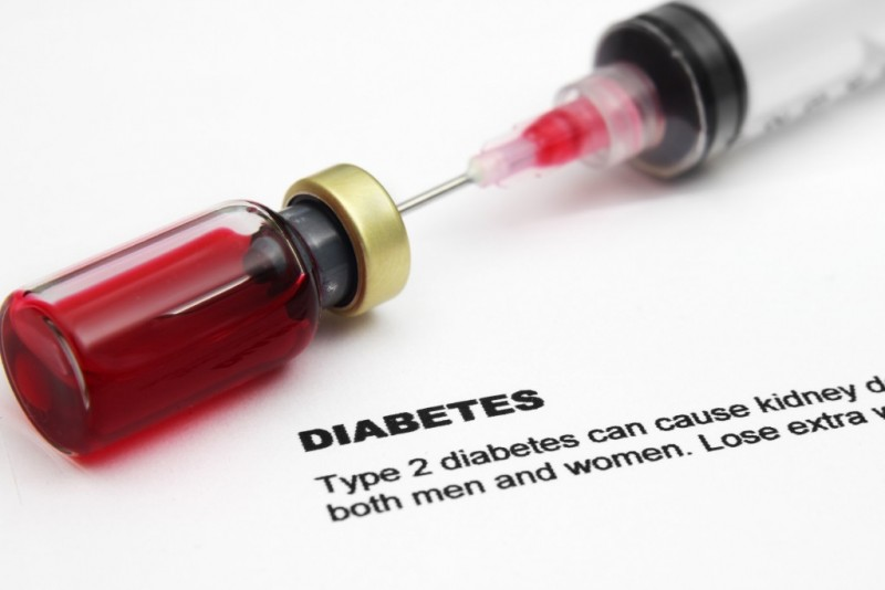 Managing Your Diabetes the Right Way