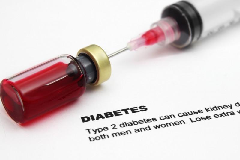 Managing Diabetes in Cary NC